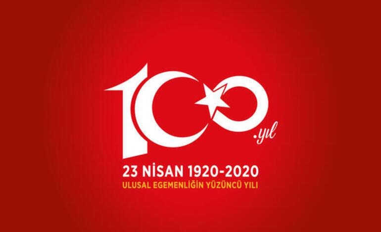 23 Nisan Çocuk Bayramı 100. Yılı Kutlu Olsun